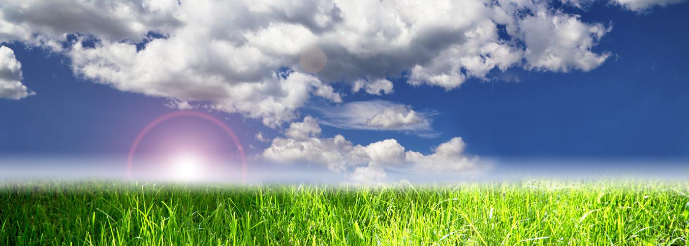 Breath Fresh Clean Air